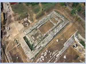 Giornata nazionale del paesaggio nell'antica Kaulon – Monasterace