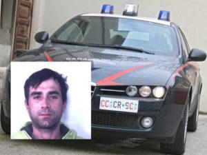 Tentato furto in un'auto, un arresto a Reggio Calabria
