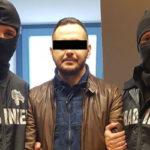 'Ndrangheta: latitante da 5 anni catturato in Germania