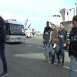 Ndrangheta: latitante in Canada arrestato a Fiumicino da Polizia