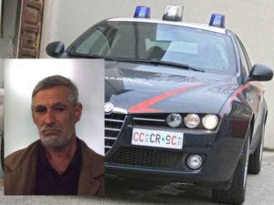 Sicurezza: controlli Carabinieri Gioia Tauro, un arresto