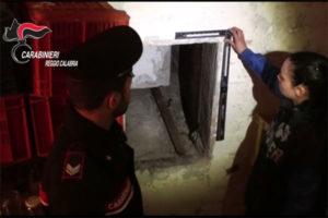 'Ndrangheta: arrestato Leo Morabito, in casa scoperto un bunker