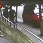 Scippatore 16enne arrestato a Lamezia, provoco' ferite ad anziana