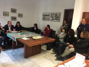 Giro di assemblee organizzato dalla Cisl Fp Calabria