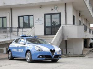 Sicurezza: controlli focus polizia a Bovalino, Ardore ed Africo