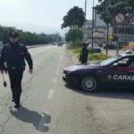 Tenta di forzare porta casa ex compagna, arrestato nel Cosentino