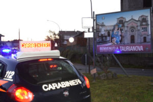 'Ndrangheta: confiscati beni per 1,1 mln nel Reggino