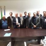 Lamezia: coordinamento sanità incontra delegato regionale