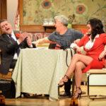 """Lamezia: successo per la commedia """"di' che ti manda Picone"""""""