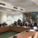 Regione: Ddl su voto elettronico esaminato in commissione