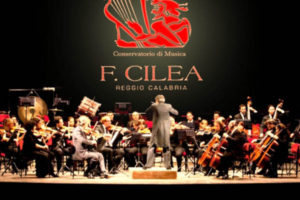 Concerto del conservatorio F. Cilea al MArRC