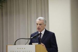 """Elezioni: D'Ascola: """"è stato enorme mio impegno per Calabria"""""""