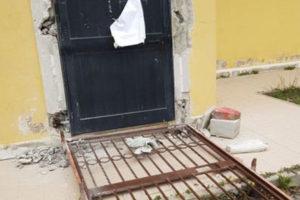 Furto in sede associazione dislessici a Isola Capo Rizzuto