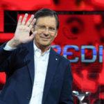 Fabrizio Frizzi, addio al volto gentile della tv