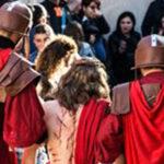 Pasqua: sabato messa in scena della passione di Cristo a Falerna