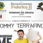"""Lamezia: il riconoscimento """"Federico II"""" al Giudice Romano De Grazia"""