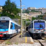 Treni ad idrogeno: Ferrovie della Calabria avvia studio di fattibilita'