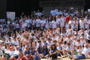 PGS Calabria, dal 28 aprile al 1 maggio tornano le Pigiessiadi