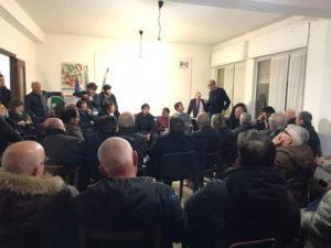 Elezioni: Il Pd Catanzaro analizza il voto delle politiche