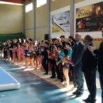 Csen: campionato regionale di ginnastica artistica, vince passione
