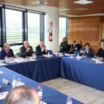Regione:incontro con Oliverio e Russo in Cittadella sulla Zes