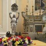 Lamezia: rientra dall'Australia la Reliquia di San Francesco di Paola