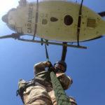 """Rai2: """"Lo squadrone - dispacci dalla guerra di 'ndrangheta"""""""