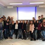 Lamezia: Margiardi incontra gli studenti dell' Istituto tecnico economico