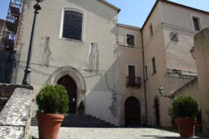 Pasqua: musei aperti a Cosenza domenica e lunedi'