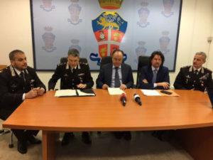 """'Ndrangheta: Gratteri,""""pm, avvocati e giornalisti non si toccano"""""""