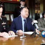 Omicidio Pagliuso: delitto maturato in un contesto di 'ndrangheta