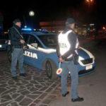Pasqua sicura: controlli polizia nel Cosentino, due arresti