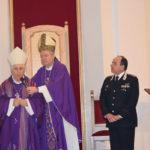 Lamezia: in Cattedrale celebrato precetto pasquale interforze