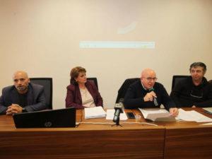 """Teatro: progetto """"Diteca"""", presentati alla Regione i risultati"""