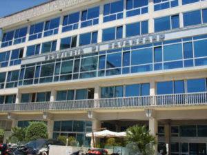 Provincia Catanzaro: consegnati lavori risanamento provinciale 89