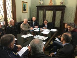 Sicurezza: Catanzaro, incontro sindaco-questore su quartiere Lido