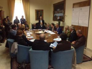 Catanzaro: Manno restera' alla guida del consorzio di bonifica