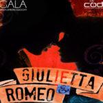 """Lamezia: domani al Grandinetti lo spettacolo """" Giulietta e Romeo"""""""