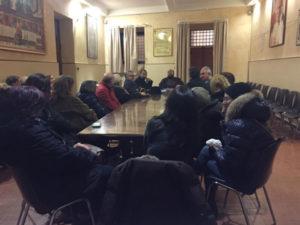 Catanzaro: Assessore Russo ha incontrato Padre Pietro Ammendola