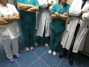 Sanita':Catanzaro,sciopero dipendenti cliniche socioassistenziali