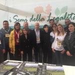 """Agricoltura: la Regione lancia il progetto """"I semi della legalita'"""""""
