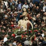 Pasqua: Calabria, riti sacri e gastronomia, vince la tradizione
