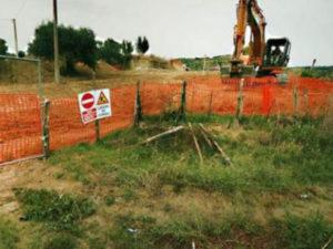 Migranti: cimitero internazionale a Tarsia, a maggio il via ai lavori