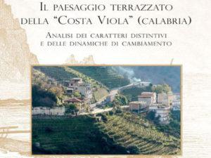 AgrariaUniRC: premiata tesi paesaggio terrazzato Costa Viola