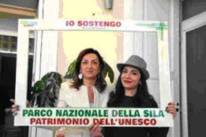 Parco Sila Ultima fase candidatura a Patrimonio Unesco