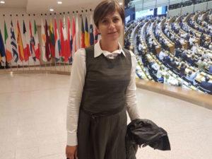 """Elezioni: Valeria Fedele(Fi), """"abbiamo esigenza di stabilità"""""""