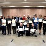 """Lamezia: concluso workshop """"Mettersi in gioco"""" di Francesco Marino"""