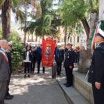 25 aprile: Lamezia, ricordati i partigiani Petruzza e Cortese