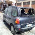 Lamezia: in quattro aggrediti in auto da sconosciuti