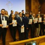 Rossano: gli studenti dell'Itas-Itc fanno esperienza a Roma